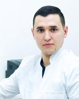Шарипов Ирек Рафилович