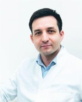 Хабибулаев Тимур Ринатович
